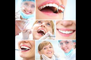 歯ブラシ・定期検診