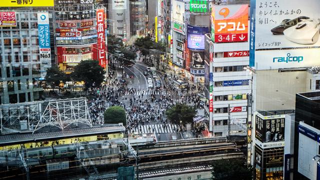 通いやすさで厳選した渋谷の歯医者7選!〜駅チカ・夜間・土日・祝日〜